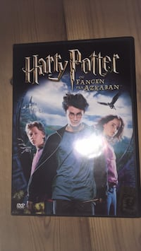 Harry potter og fangen fra azkaban film Vestby