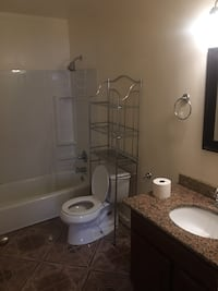 HOUSE For rent 2BR 1BA New Orleans