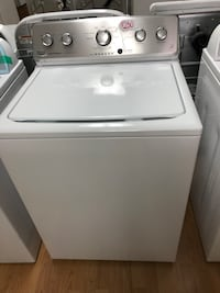 Maytag white top load washer  Woodbridge, 22191