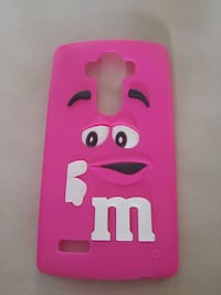 LGg4 case used  Vaughan, L4J 2J7