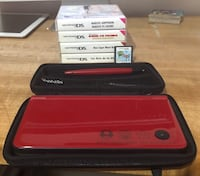 Nintendo DSI Mario anniversaire 25th limited edition. Bordeaux, 33300