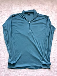 Patagonia Capilene Pullover. Size small/medium Vancouver, V5S 4Y1