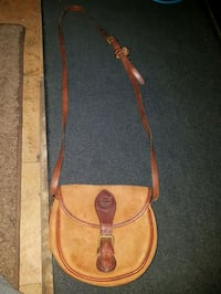 Timberland cross-Body Purse Calgary, T2G 0Z5
