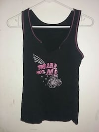 black and pink tank top Las Vegas, 89102