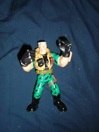 Small soldiers action figure Strathroy, N7G