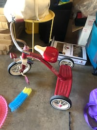 Radio Flyer Tricycles Victorville, 92395