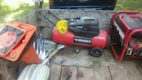 Husky air compressor works great Capitol Heights, 20743