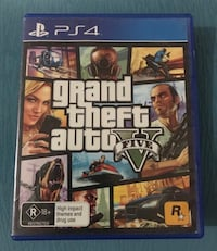 Gta 5 unchardet collection ps4 kolu ile takas