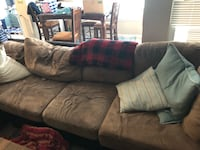 Sectional couch Centreville, 20120