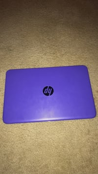 HP Stream 14 inch Lightweight Laptop Intel 2.48GHz 4GB 32GB SSD WebCam WiFi HDMI Alexandria, 22312
