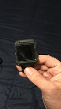 Fitbit blaze, barely used. W/ rugged case North Providence, 02911