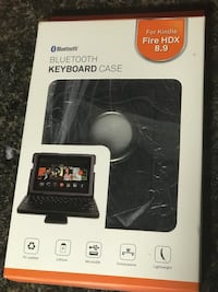 Kindle fire keyboard case 29 km