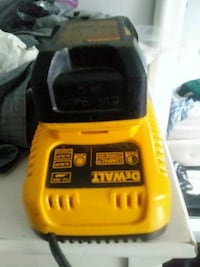 Charger and bateria Devalt brend New  Dallas, 75206