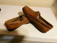 2018 Sperry Topsiders Deckshoe Derry, 03038