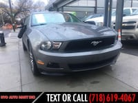 Ford Mustang 2011 Brooklyn
