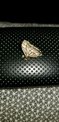 14k With Platted Silver ( Brand New 14k Butterfly Philadelphia, 19114
