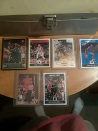TOWNS, PIPPEN, ANTETOKOUNMPO, HARDAWAY ROOKIES Kingsport