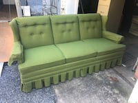 Vintage Green Sofa/Couch  Lewisberry, 17339
