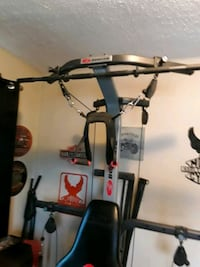 Bowflex xtreme in good condition for sale