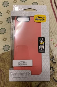 Otterbox Symmetry case iPhone 8+ or 7+ Fayetteville, 28303