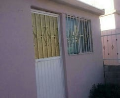HOUSE For Sale 2BR 1BA en Chihuahua Mexico!!