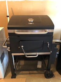 Charcoal (Expert Grill) Springfield, 22151