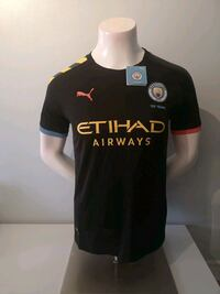 Brand new in tags Manchester City 2020 Jersey!