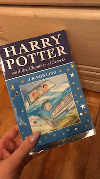 harry potter and the chamber of secrets MAGIC EDITION Laval, H7W