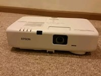Epson projector Frederick, 21704