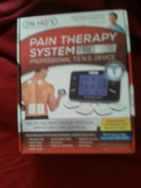 Dr. Ho's Pain Therapy Professional System Surrey, V3T 3N3