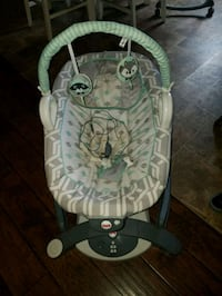 Electric baby swing nursery Queen Creek, 85142