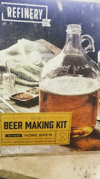 Beer Making Kit Midland