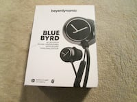 Blue Byrd Bluetooth Earbuds New In Box(IBuy Working Or Broken Electronics) Bloomington
