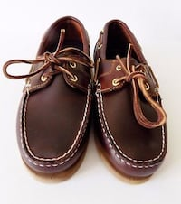 Timberlands women boat shoes (new)
