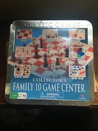 Collectors 10 Game Center Wilmington
