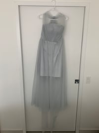 Light Grey Dress San Francisco, 94103