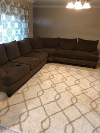 4 pc sectional Scottsdale, 85257