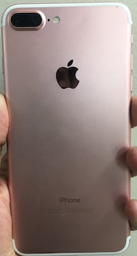 128GB Rose Gold(Pink) iPhone 7 Plus(7+) - Factory Unlocked  New York, 10018