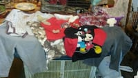 18m boys winter lot $4 for all  good condition  Mobile, 36693