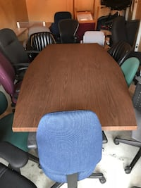 Boardroom Table, Excellent Condition, Negotiable Price! Mississauga