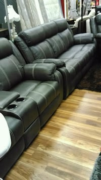 Reclining couch and loveseat for sale Indianapolis