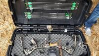 Mathews  switchback compound bow Biloxi, 39530