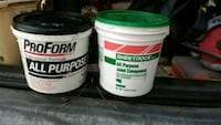 buckets of all purpose joint compound North Highlands, 95660