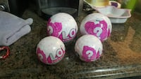 2  LOL big Sisters and 2 lil sisters Mystery Balls Spartanburg, 29301