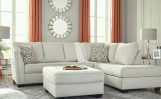 Filone Ivory RAF Sectional
