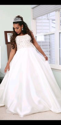 Wedding Gown Silver Spring, 20904