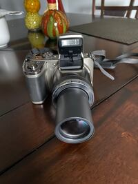 Olympus Camera pictures and Video
