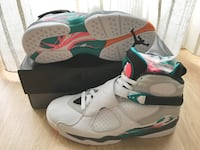 Air Jordan 8 Retro talla 42 Barcelona, 08028