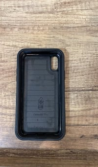 iPhone XR Otter box defender pro case West Boylston, 01583