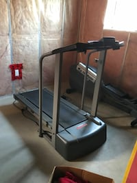 Pick up in mornville Treadmill Edmonton, T5Z 0J5